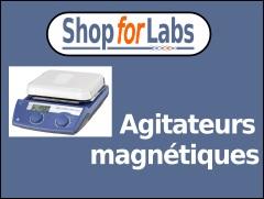 Agitateurs magnétiques
