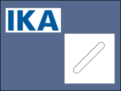 Barreaux magnétiques IKA