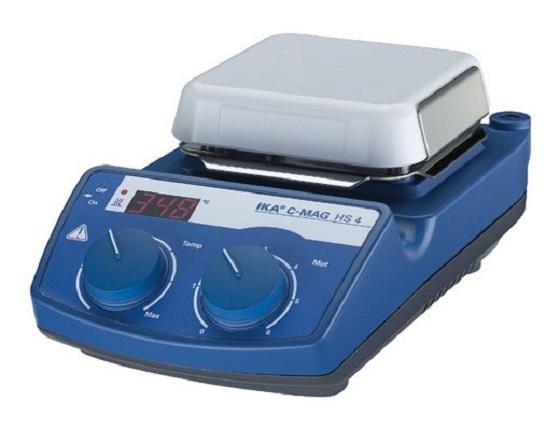 Agitateur magnétique IKA C-MAG HS 4
