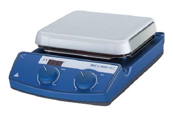 Agitateur magnétique IKA C-MAG HS 7