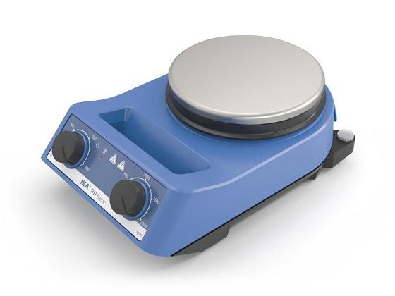 Agitateur magnétique IKA basic
