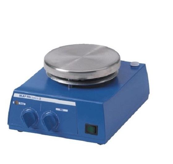 Agitateur magnétique IKA rh basic 2