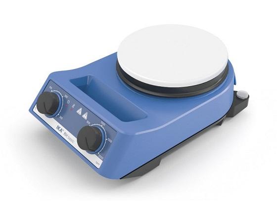 Agitateur magnétique IKA rh basic white