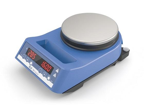 Agitateur magnétique IKA rh digital