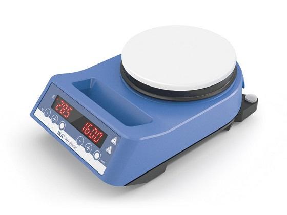 Agitateur magnétique IKA rh digital white