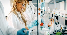 Laboratory use Nexxo-prep